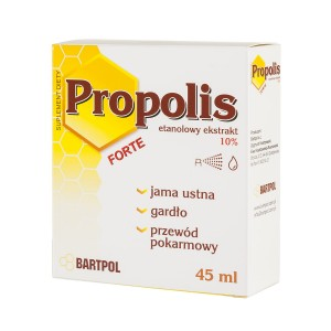 Propolis 10% Spray 45ml